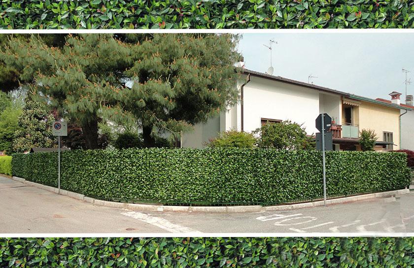 Siepi Da Giardino Finte : Siepi artificiali u bm luxury piante giardini verticali