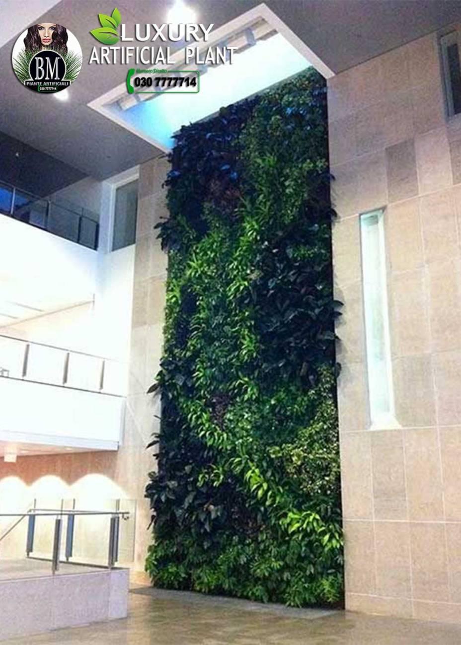 vertical-green-artificial