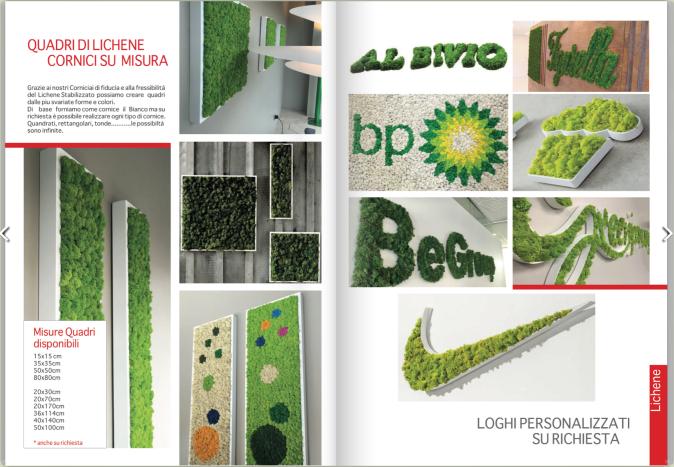 Moss Green BM 8